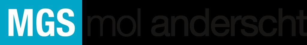 Logo MGS Mol anderscht